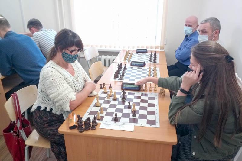 Шахматы – наш конёк