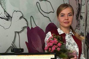 Добрянский педагог – в семёрке лучших в крае