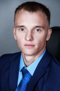 Подшивалов Павел Николаевич