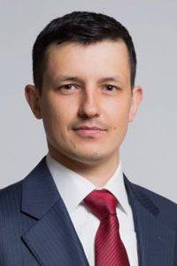 Шайхутдинов Антон Александрович