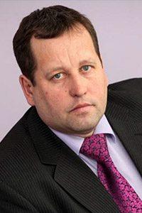 Дозморов Андрей Калинович