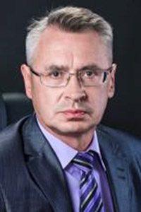 Бодин Сергей Ильич
