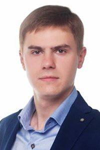 Коробов Марк Павлович