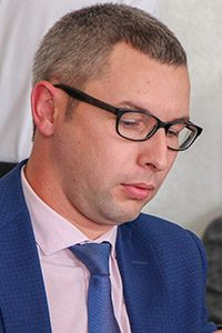 Казаков Александр Владимирович