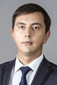 Байдин Федор Михайлович