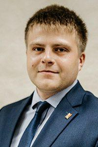Назаров Вадим Александрович