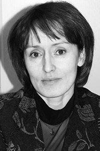Лузина Лариса Валерьевна